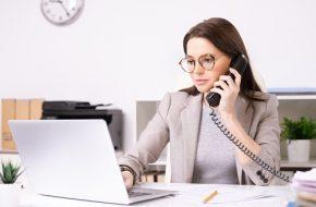 une permanence téléphonique avocat